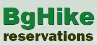 BgHike reservations