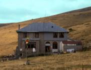 Makedonia hut Rila