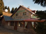 Dobrila hut Central Balkan