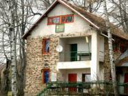 Chavdar hut Central Balkan