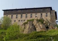 Kozia stena Central Balkan