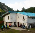 Sinanitsa hut Pirin